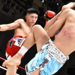 「キックの超新星」安本選手が10連勝!